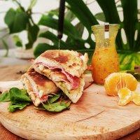 Kubanisches Sandwich & eine Ode an das Kochen ♥