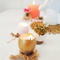 Kleine Last-Minute-DIYs zu Ostern