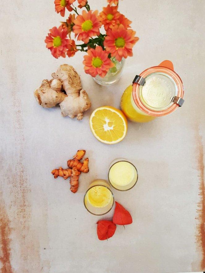 Vitamine und Antioxidantien mit dem Power Shot! Rezept auf FrauKatE.Blog.jpg