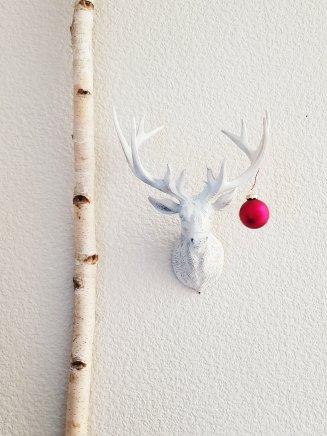 Mit ein paar einfachen Tricks und Handgriffen drehst du deine Deko auf Advent