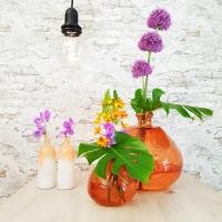 {Knallfarben} und warum der Blumengroßmarkt für mich Kindheit bedeutet