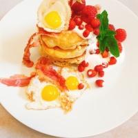 Pancakes deluxe*****